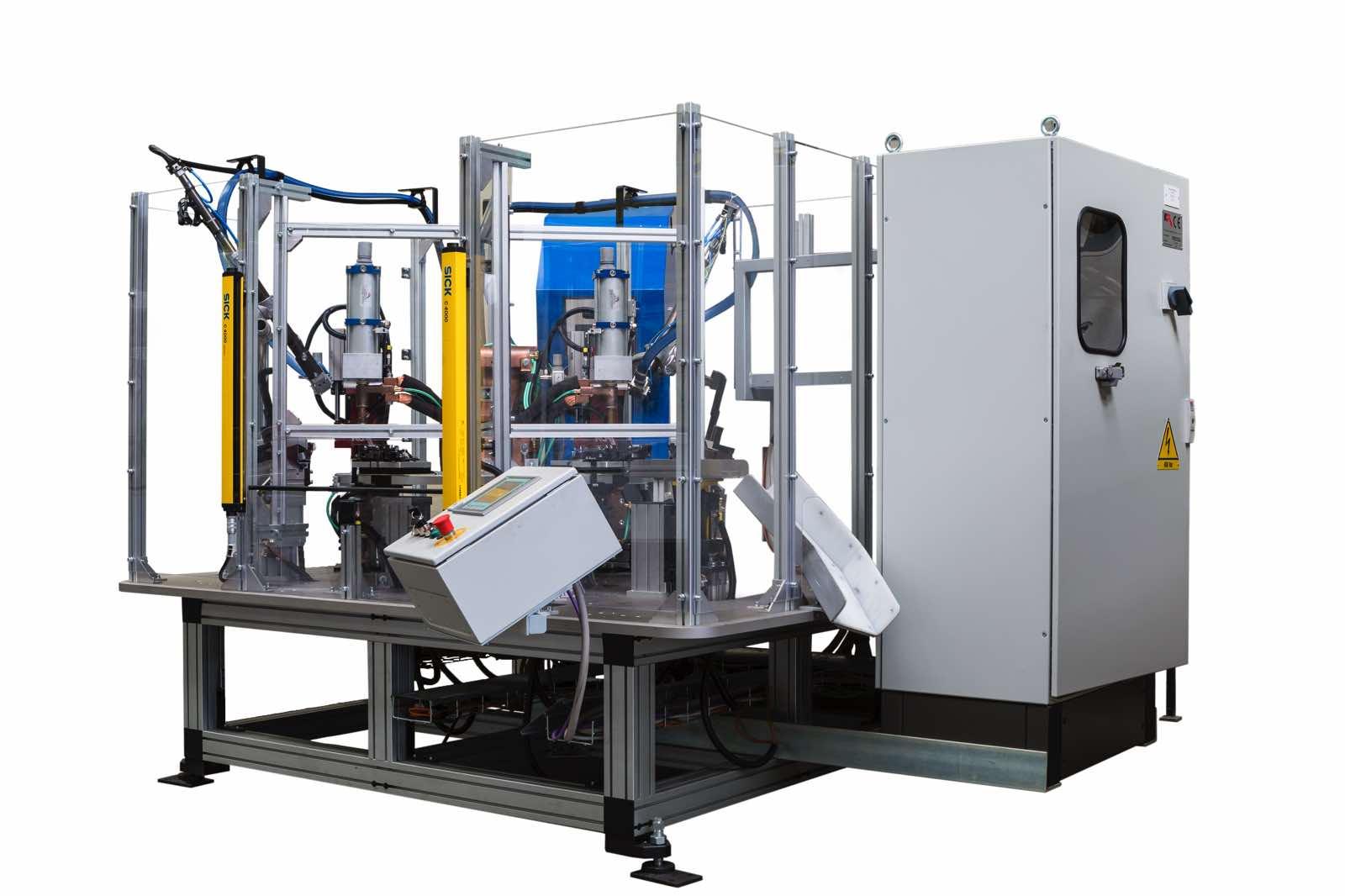 Resultado de imagen para máquinas automáticas, semiautomáticas y manuales